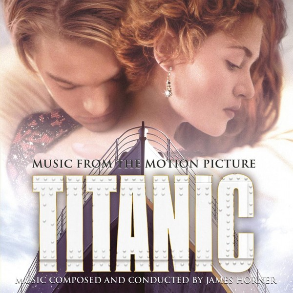 Viniluri VINIL Universal Records James Horner, Celine Dion - Titanic OSTVINIL Universal Records James Horner, Celine Dion - Titanic OST