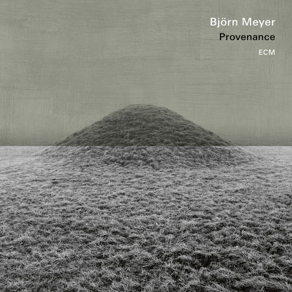 Viniluri VINIL ECM Records Bjorn Meyer: ProvenanceVINIL ECM Records Bjorn Meyer: Provenance