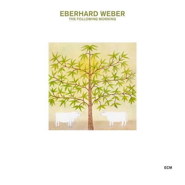 Muzica CD CD ECM Records Eberhard Weber: The Following MorningCD ECM Records Eberhard Weber: The Following Morning