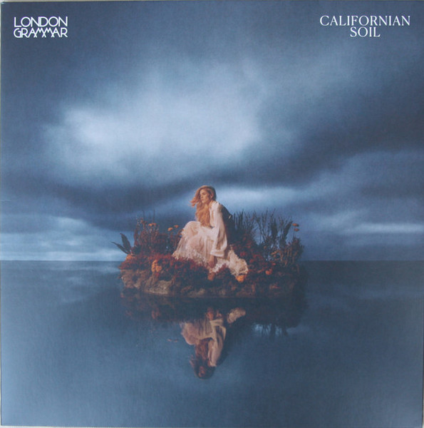 Viniluri VINIL Universal Records London Grammar - California Soil ( Blue Transparent )VINIL Universal Records London Grammar - California Soil ( Blue Transparent )
