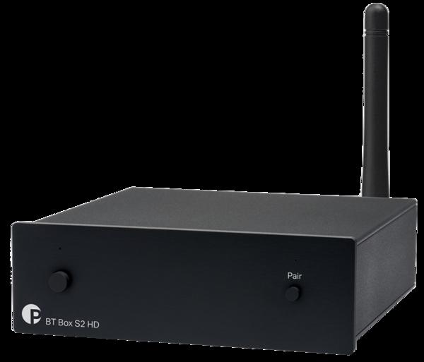 DAC-uri DAC ProJect BT Box S2 HDDAC ProJect BT Box S2 HD