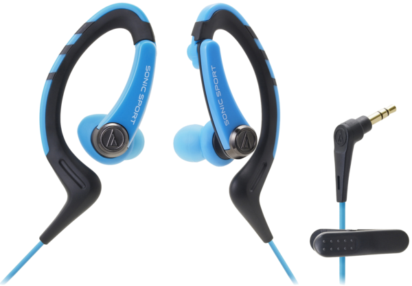 Casti Sport Casti Sport Audio-Technica ATH-Sport1Casti Sport Audio-Technica ATH-Sport1