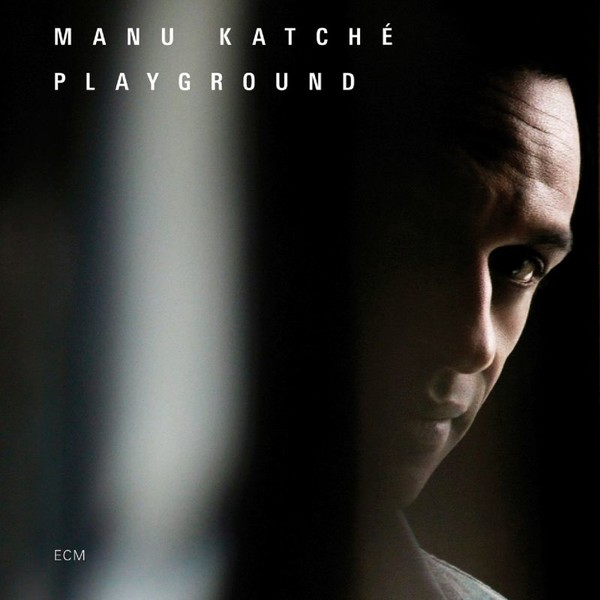 Muzica CD CD ECM Records Manu Katche: PlaygroundCD ECM Records Manu Katche: Playground