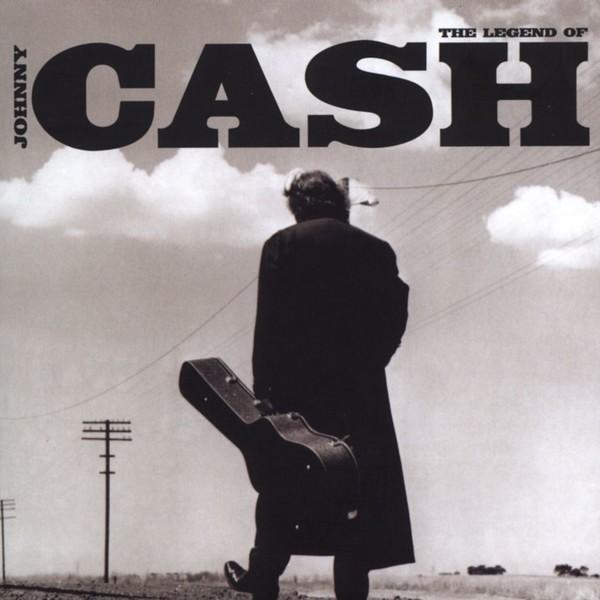 Viniluri VINIL Universal Records Johnny Cash: The Legend Of Johnny CashVINIL Universal Records Johnny Cash: The Legend Of Johnny Cash