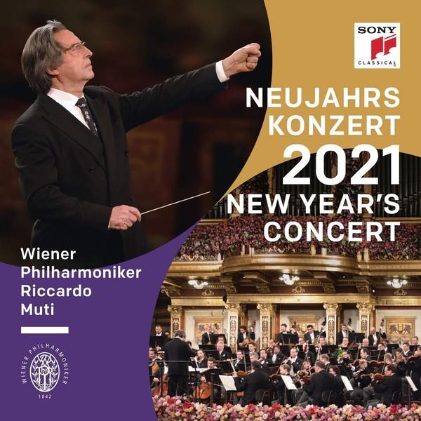 Viniluri VINIL Universal Records Riccardo Muti & Wiener Philharmoniker - Neujahrskonzert 2021VINIL Universal Records Riccardo Muti & Wiener Philharmoniker - Neujahrskonzert 2021
