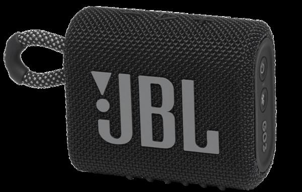 Boxe Amplificate JBL Go 3JBL Go 3