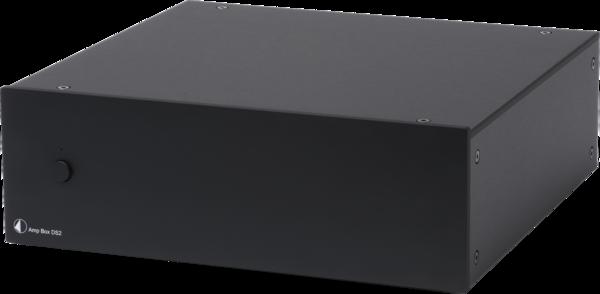 Amplificatoare de putere Amplificator ProJect Amp Box DS2Amplificator ProJect Amp Box DS2