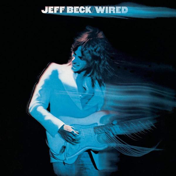 Viniluri VINIL Universal Records Jeff Beck - WiredVINIL Universal Records Jeff Beck - Wired