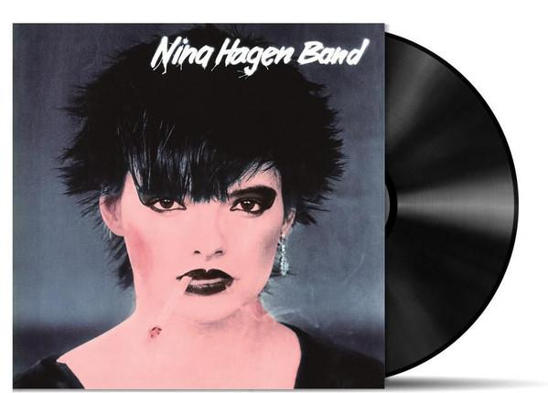 Viniluri VINIL Universal Records Nina Hagen - Nina Hagen BandVINIL Universal Records Nina Hagen - Nina Hagen Band