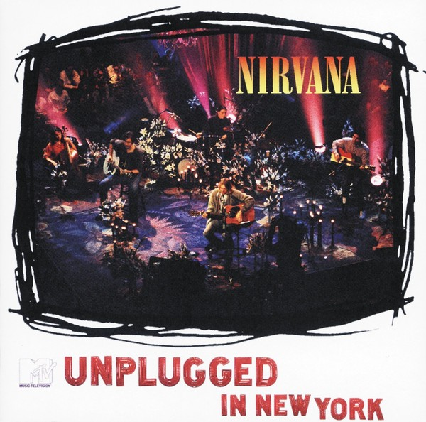 Viniluri VINIL Universal Records Nirvana: MTV Unplugged In New YorkVINIL Universal Records Nirvana: MTV Unplugged In New York