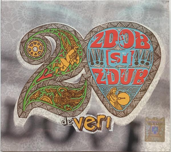 Muzica CD CD Universal Music Romania Zdob Si Zdub - 20 de VeriCD Universal Music Romania Zdob Si Zdub - 20 de Veri