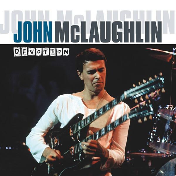 Viniluri VINIL Universal Records John McLaughlin - DevotionVINIL Universal Records John McLaughlin - Devotion