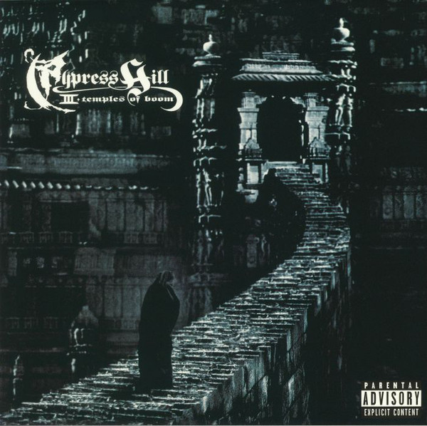 Viniluri VINIL Universal Records Cypress Hill - III - Temples Of BoomVINIL Universal Records Cypress Hill - III - Temples Of Boom
