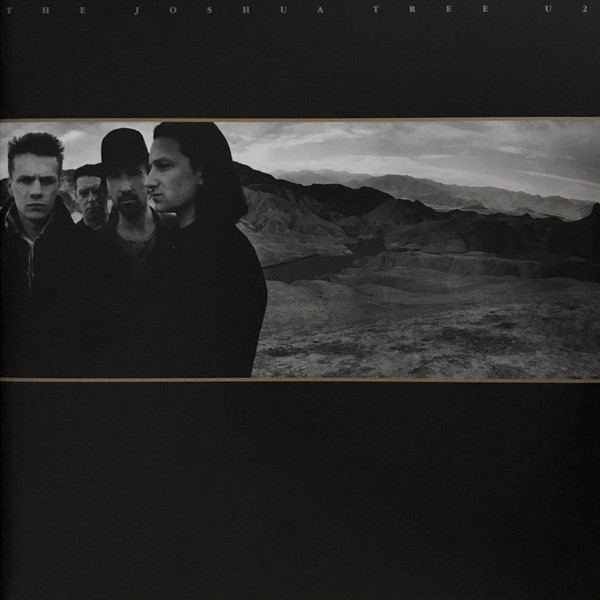Viniluri VINIL Universal Records U2 - The Joshua TreeVINIL Universal Records U2 - The Joshua Tree