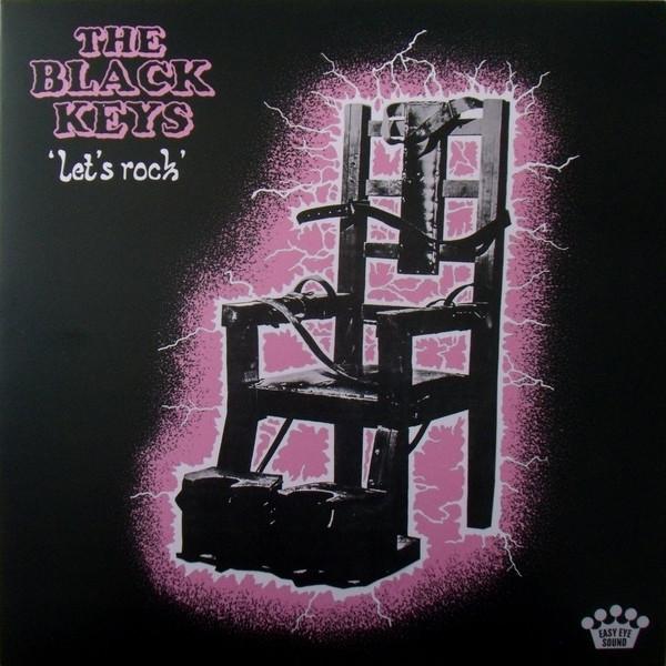 Viniluri VINIL Universal Records The Black Keys - Let's RockVINIL Universal Records The Black Keys - Let's Rock