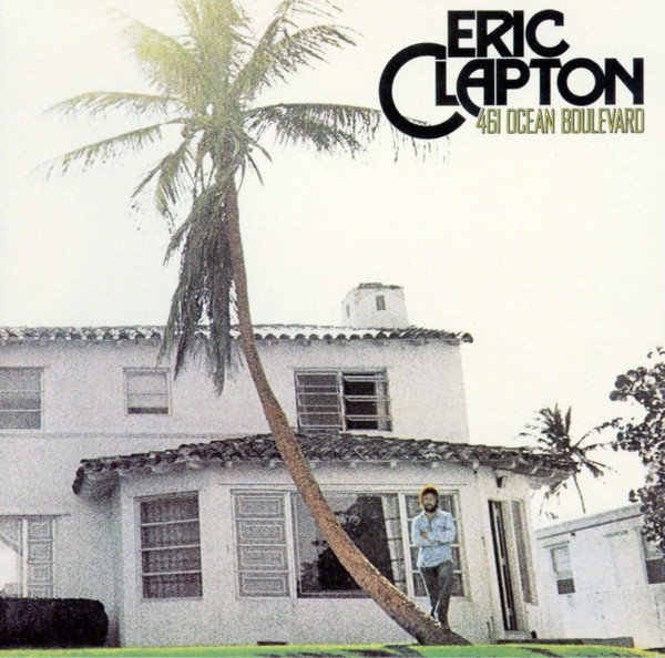 Viniluri VINIL Universal Records Eric Clapton - 461 Ocean BoulevardVINIL Universal Records Eric Clapton - 461 Ocean Boulevard