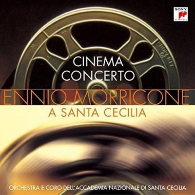 Viniluri VINIL Universal Records Ennio Morricone - Cinema ConcertoVINIL Universal Records Ennio Morricone - Cinema Concerto
