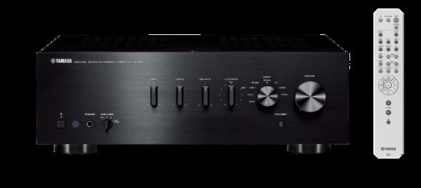 Amplificatoare integrate Amplificator Yamaha A-S301Amplificator Yamaha A-S301
