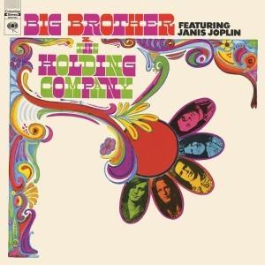 Viniluri VINIL Universal Records Big Brother & The Holding Company Featuring Janis JoplinVINIL Universal Records Big Brother & The Holding Company Featuring Janis Joplin