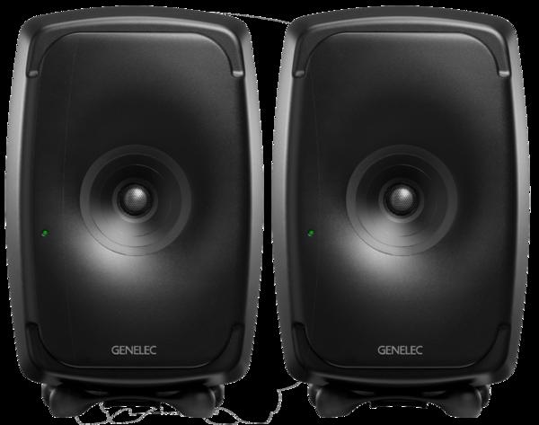 Boxe Amplificate Genelec 8351B SAMGenelec 8351B SAM