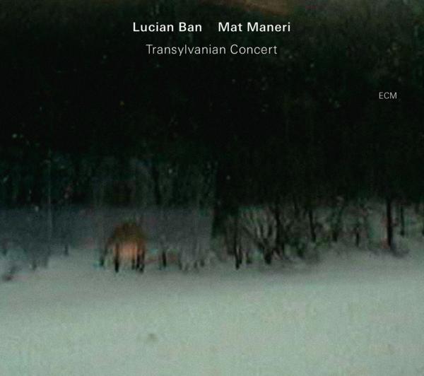 Muzica CD CD ECM Records Lucian Ban, Mat Maneri: Transylvanian ConcertCD ECM Records Lucian Ban, Mat Maneri: Transylvanian Concert