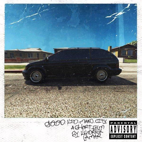 Viniluri VINIL Universal Records Kendrick Lamar - Good Kid MAADCVINIL Universal Records Kendrick Lamar - Good Kid MAADC