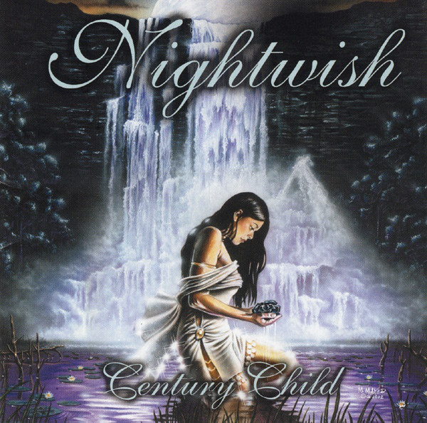 Viniluri VINIL Universal Records Nightwish - Century ChildVINIL Universal Records Nightwish - Century Child