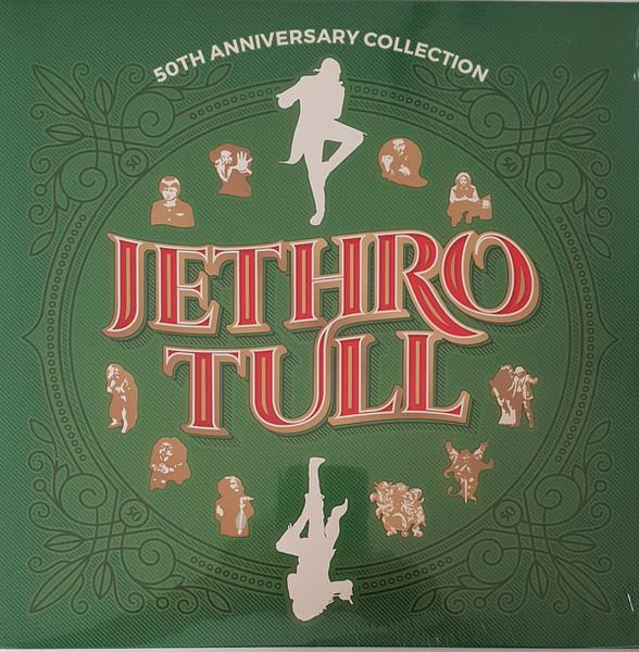 Viniluri VINIL Universal Records Jethro Tull - 50th Anniversary CollectionVINIL Universal Records Jethro Tull - 50th Anniversary Collection