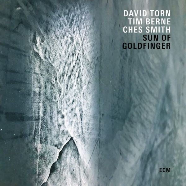 Viniluri VINIL ECM Records David Torn, Tim Berne: Sun Of GoldfingerVINIL ECM Records David Torn, Tim Berne: Sun Of Goldfinger
