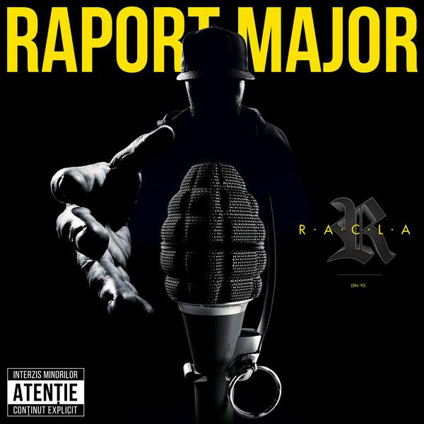Viniluri VINIL Universal Music Romania RACLA - Raport MajorVINIL Universal Music Romania RACLA - Raport Major