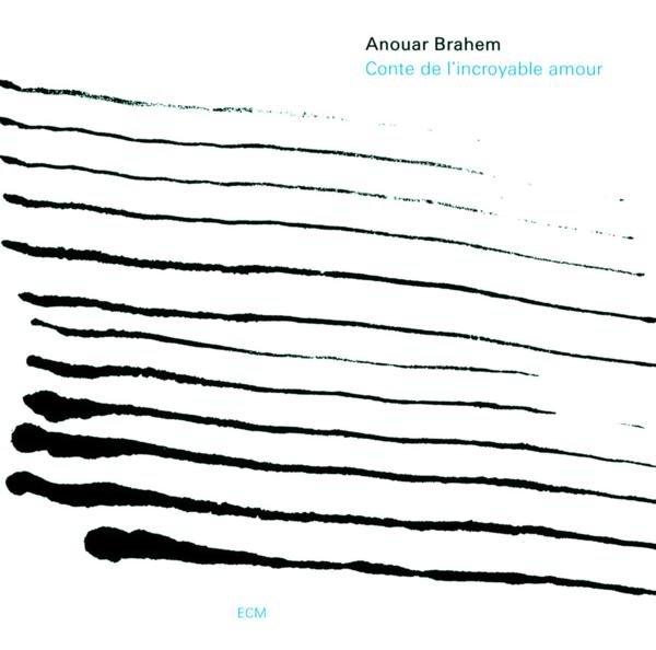 Muzica CD CD ECM Records Anouar Brahem: Conte De L'Incroyable AmourCD ECM Records Anouar Brahem: Conte De L'Incroyable Amour