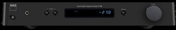 Amplificatoare integrate Amplificator NAD C 328Amplificator NAD C 328