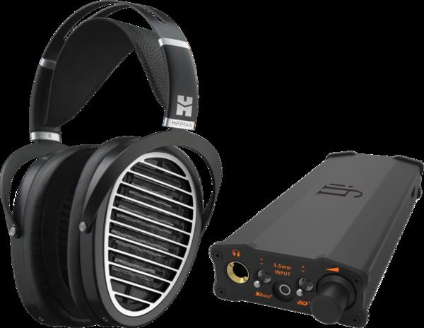 Pachete PROMO Casti si AMP Pachet PROMO HiFiMAN Ananda + iFi Audio Micro iDSD BLPachet PROMO HiFiMAN Ananda + iFi Audio Micro iDSD BL