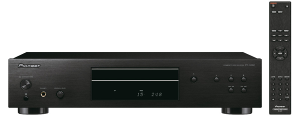 Playere CD CD Player Pioneer PD-30AECD Player Pioneer PD-30AE