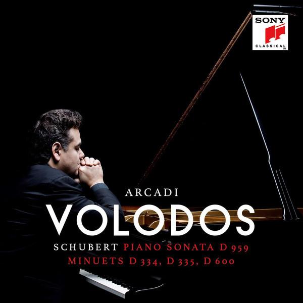 Viniluri VINIL Universal Records Schubert - Piano Sonata D959; Minuets D334, D335, D600 - Arcadi VolodosVINIL Universal Records Schubert - Piano Sonata D959; Minuets D334, D335, D600 - Arcadi Volodos