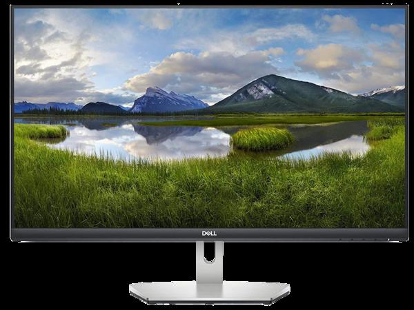 Monitoare Monitor Dell LED S2721D 27