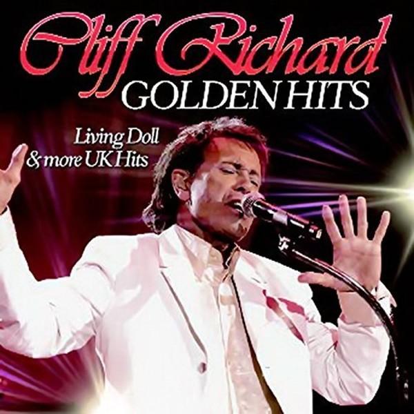 Viniluri VINIL Universal Records Cliff Richard - Golden HitsVINIL Universal Records Cliff Richard - Golden Hits