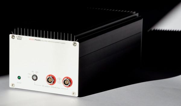 Filtre audio Weiss PSU101Weiss PSU101