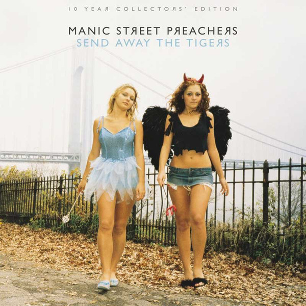 Viniluri VINIL Universal Records Manic Street Preachers - Send Away The TigersVINIL Universal Records Manic Street Preachers - Send Away The Tigers