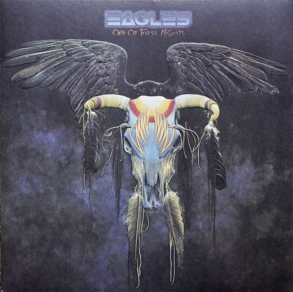 Viniluri VINIL Universal Records Eagles - One Of These NightsVINIL Universal Records Eagles - One Of These Nights