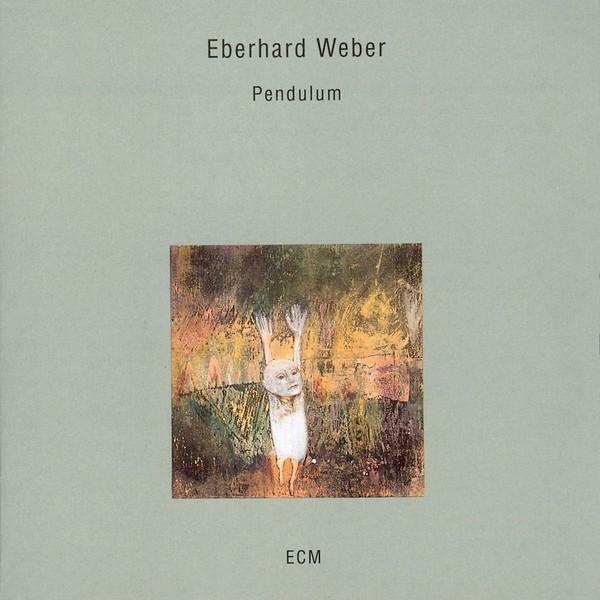 Muzica CD CD ECM Records Eberhard Weber: PendulumCD ECM Records Eberhard Weber: Pendulum