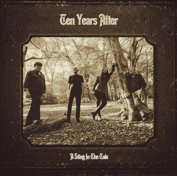 Viniluri VINIL Universal Records Ten Years After - A Sting In The TaleVINIL Universal Records Ten Years After - A Sting In The Tale