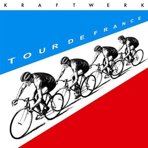 Viniluri VINIL Universal Records Kraftwerk - Tour De FranceVINIL Universal Records Kraftwerk - Tour De France