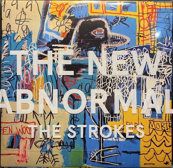 Viniluri VINIL Universal Records The Strokes - The New AbnormalVINIL Universal Records The Strokes - The New Abnormal