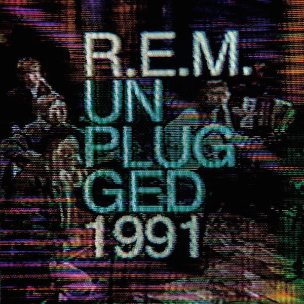 Viniluri VINIL Universal Records REM - MTV UnpluggedVINIL Universal Records REM - MTV Unplugged