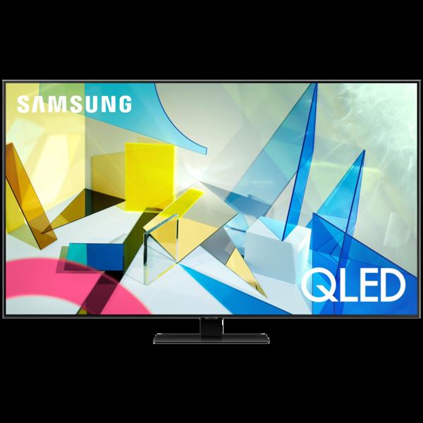 Televizoare TV Samsung QE-85Q80TATV Samsung QE-85Q80TA
