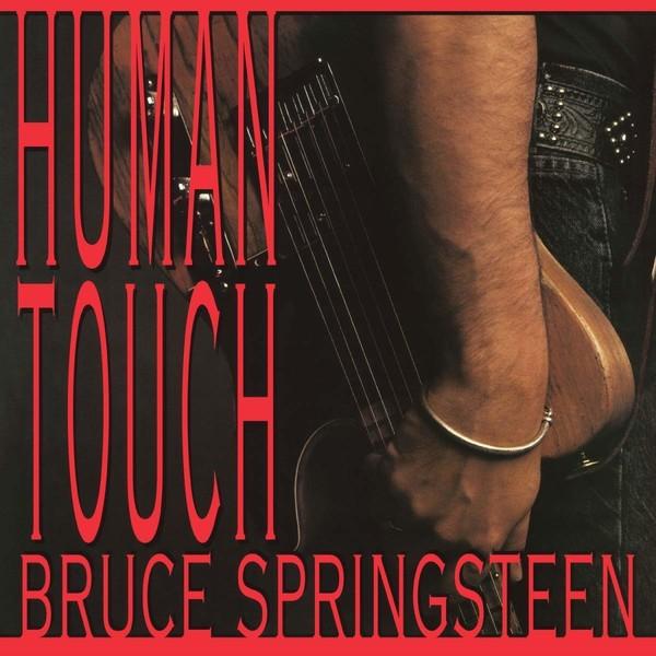Viniluri VINIL Universal Records Bruce Springsteen - Human TouchVINIL Universal Records Bruce Springsteen - Human Touch
