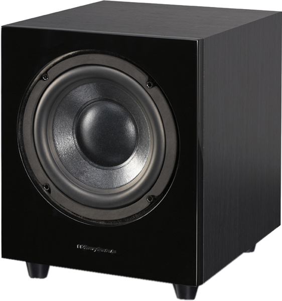 Boxe Subwoofer Wharfedale WH-D10Subwoofer Wharfedale WH-D10