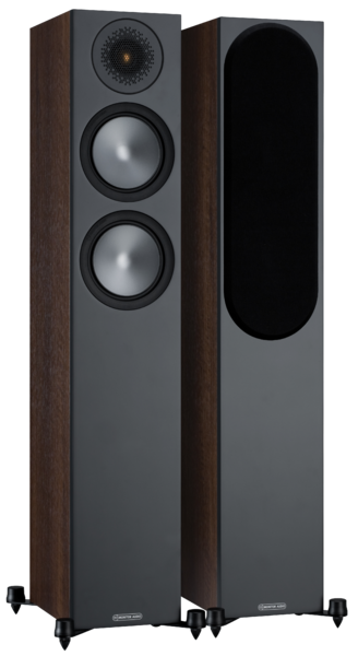 Boxe Boxe Monitor Audio Bronze 200Boxe Monitor Audio Bronze 200