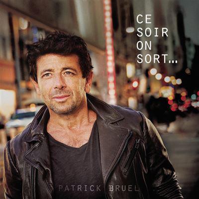Viniluri VINIL Universal Records Patrick Bruel - Ce Soir On SortVINIL Universal Records Patrick Bruel - Ce Soir On Sort